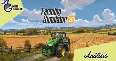 [Análisis] Farming Simulator 2020