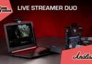 [Análisis] Live Streamer DUO de AverMedia