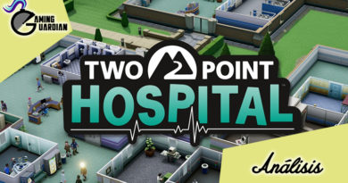 [Análisis] Two Point Hospital