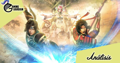 [Análisis] Warriors Orochi 4: Ultimate