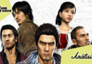 [Análisis] Yakuza 5 Remastered