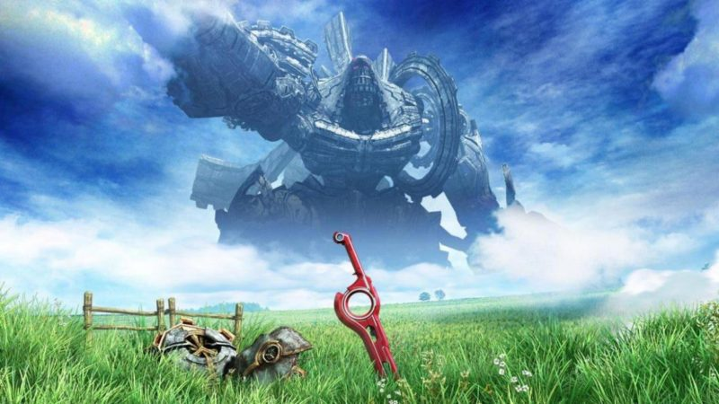 xenoblade chronicles: definitive edition ESRB