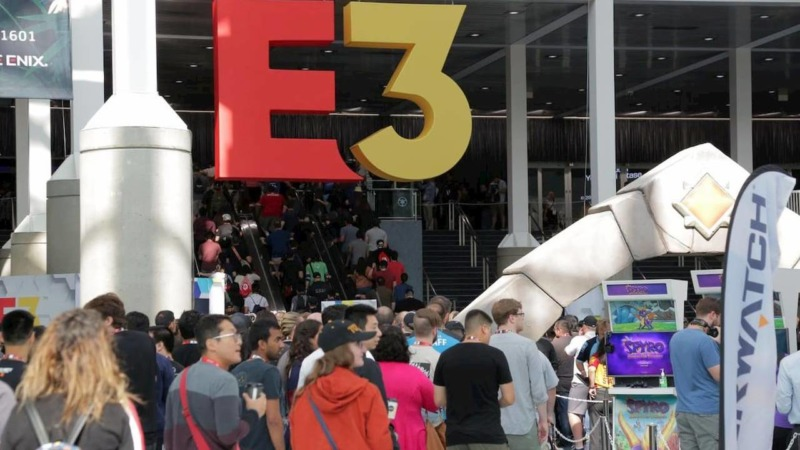 E3 2021 Portada Fecha