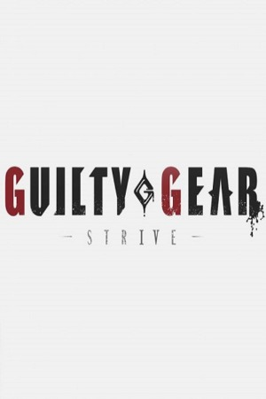Impresiones Guilty Gear Strive Cover