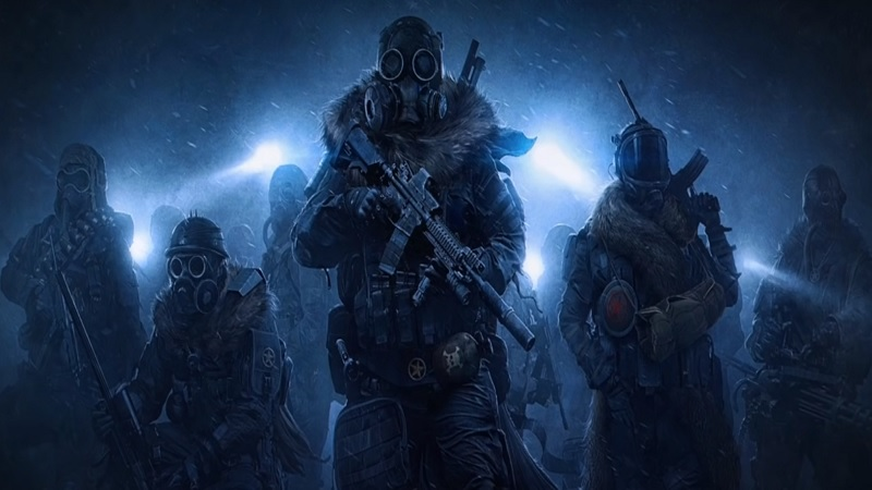 Wasteland 3 Gameplay 40 mins