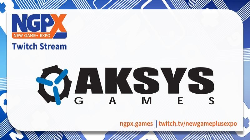 Aksys Games NGPX 5 juegos
