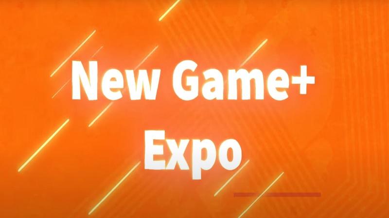New Game Plus Expo Atlus