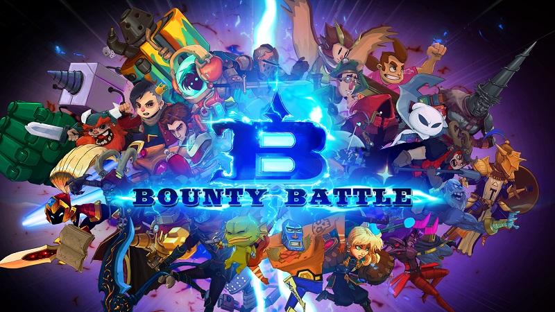 bounty battle lanzamiento