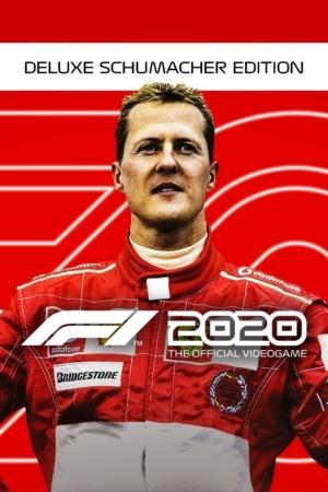 F1 2020 Pequeña Portada Análisis